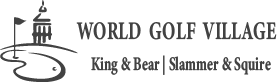 World Golf Village logo